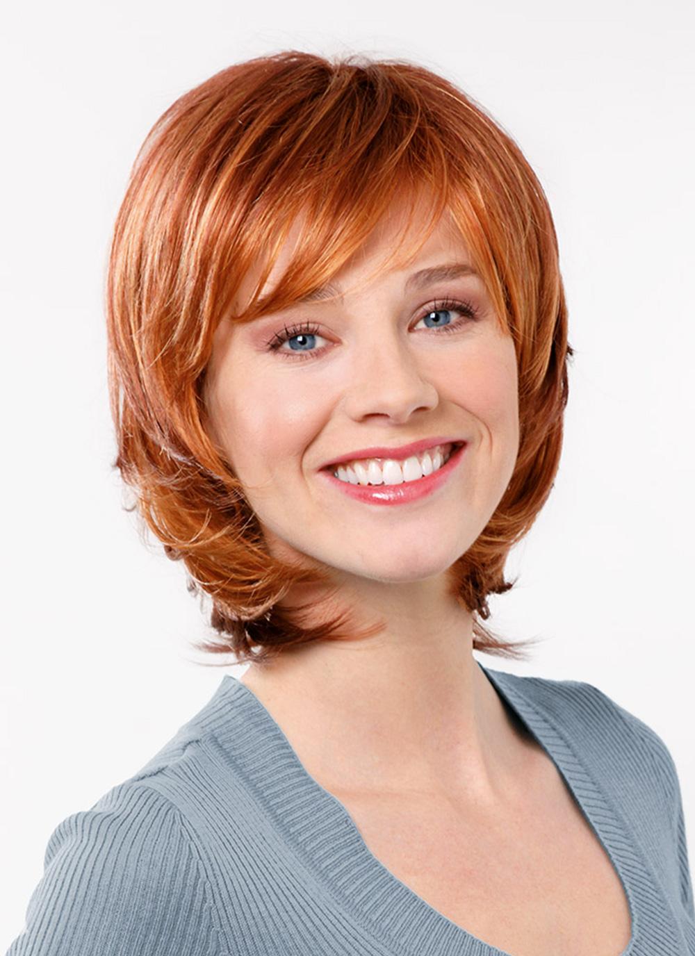 Dening Hair Perücke: Michelle Mono