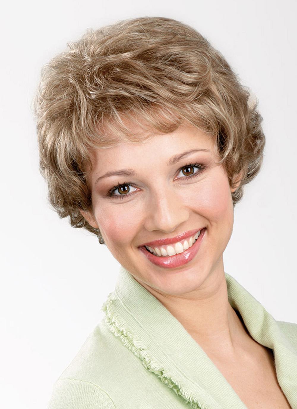 Dening Hair Perücke: Carla Soft