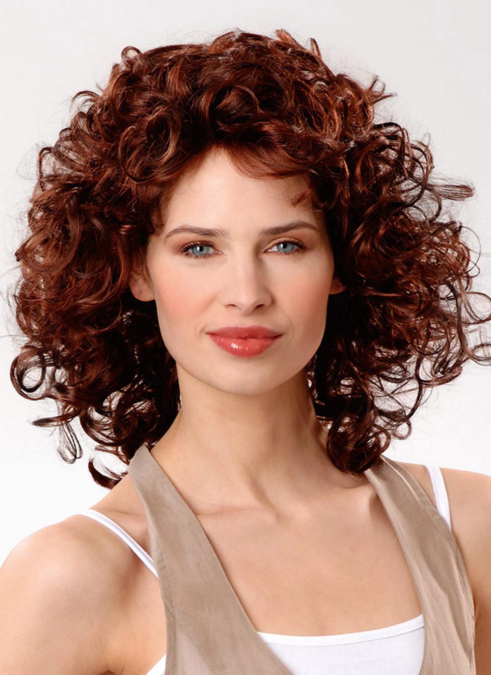 Dening Hair Perücke: Tania New gross