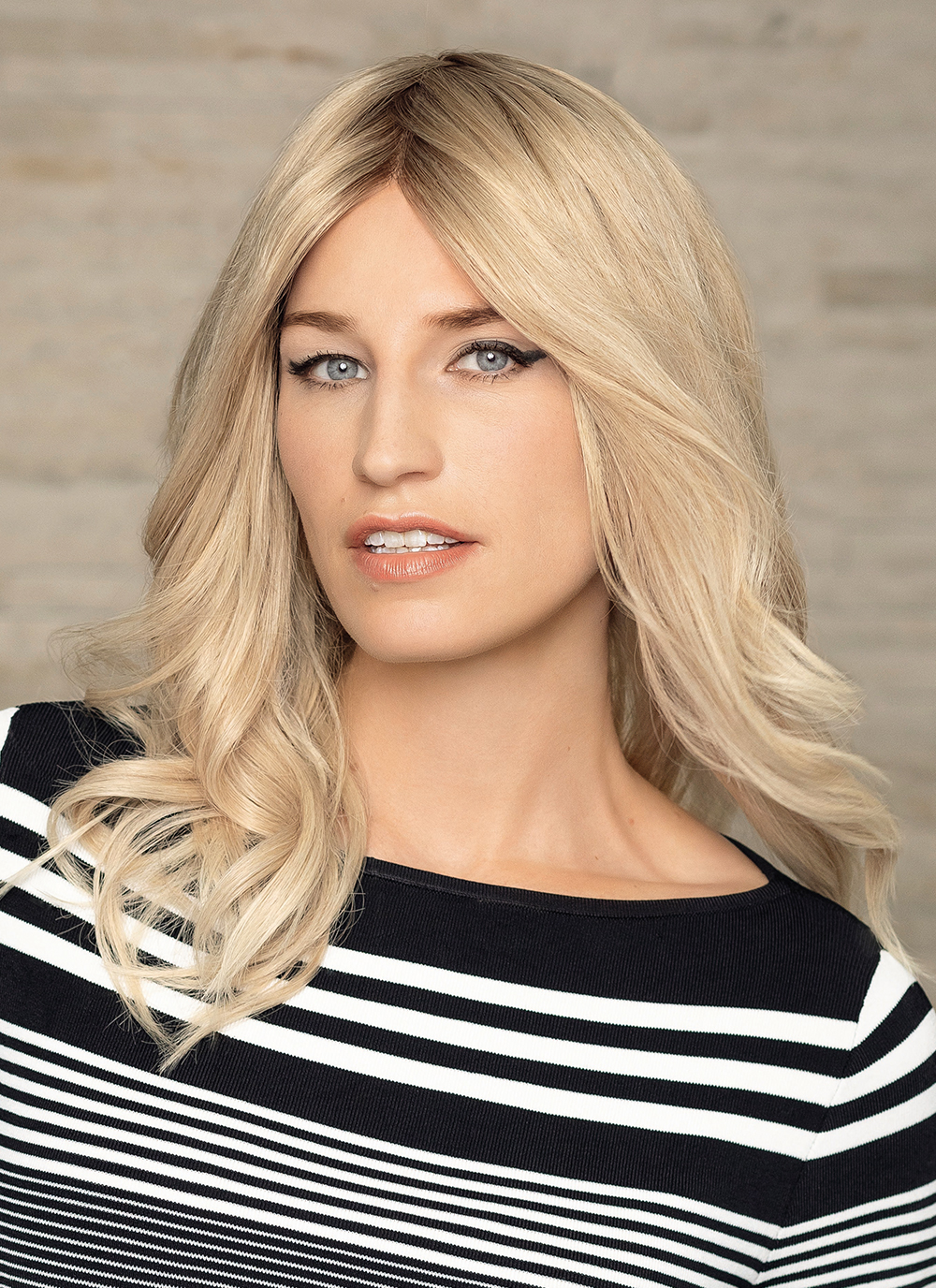 Gisela Mayer Perücke: Hollywood Lace HH
