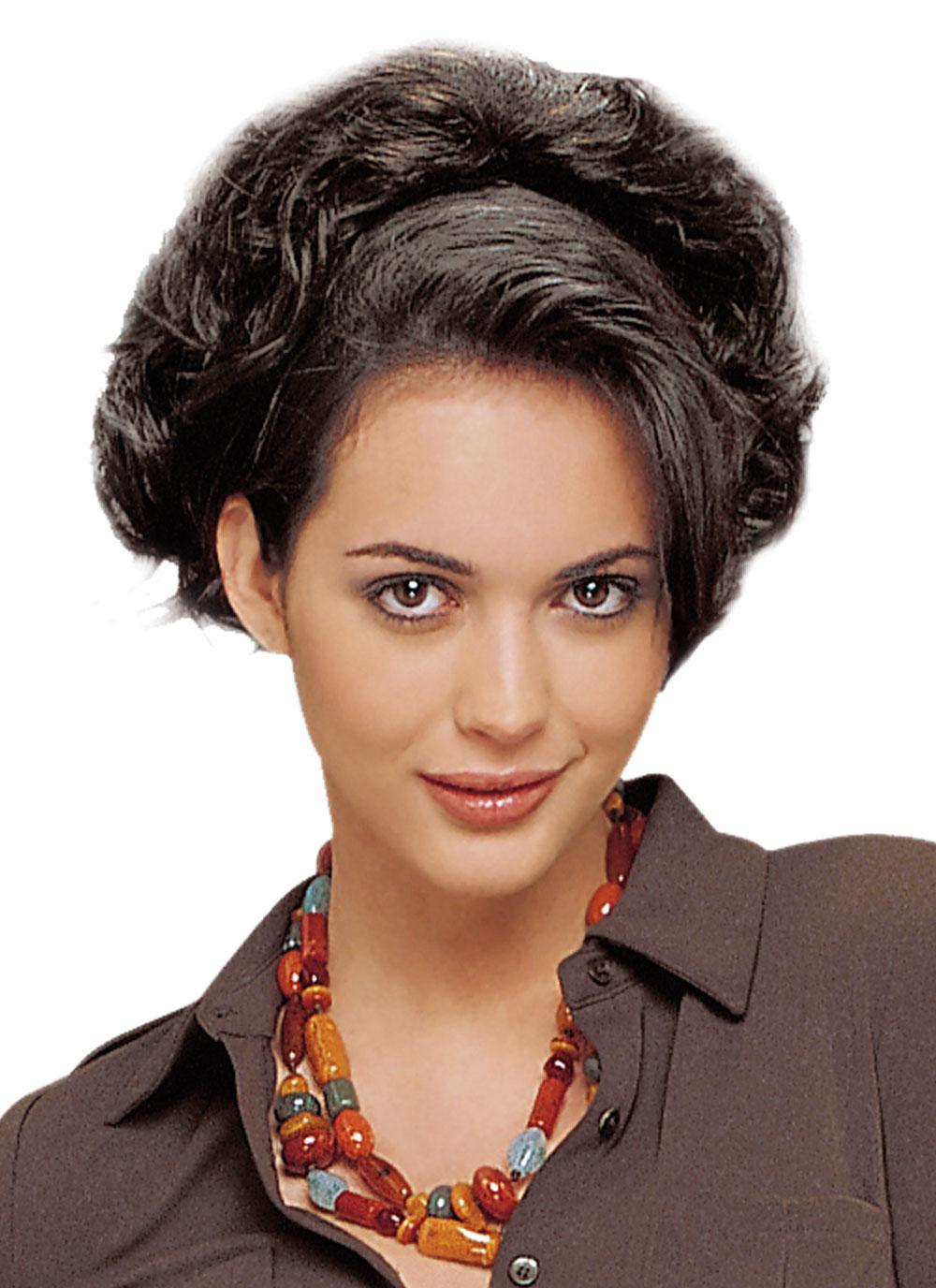 Fancy Hair Haarteil: Fanatic