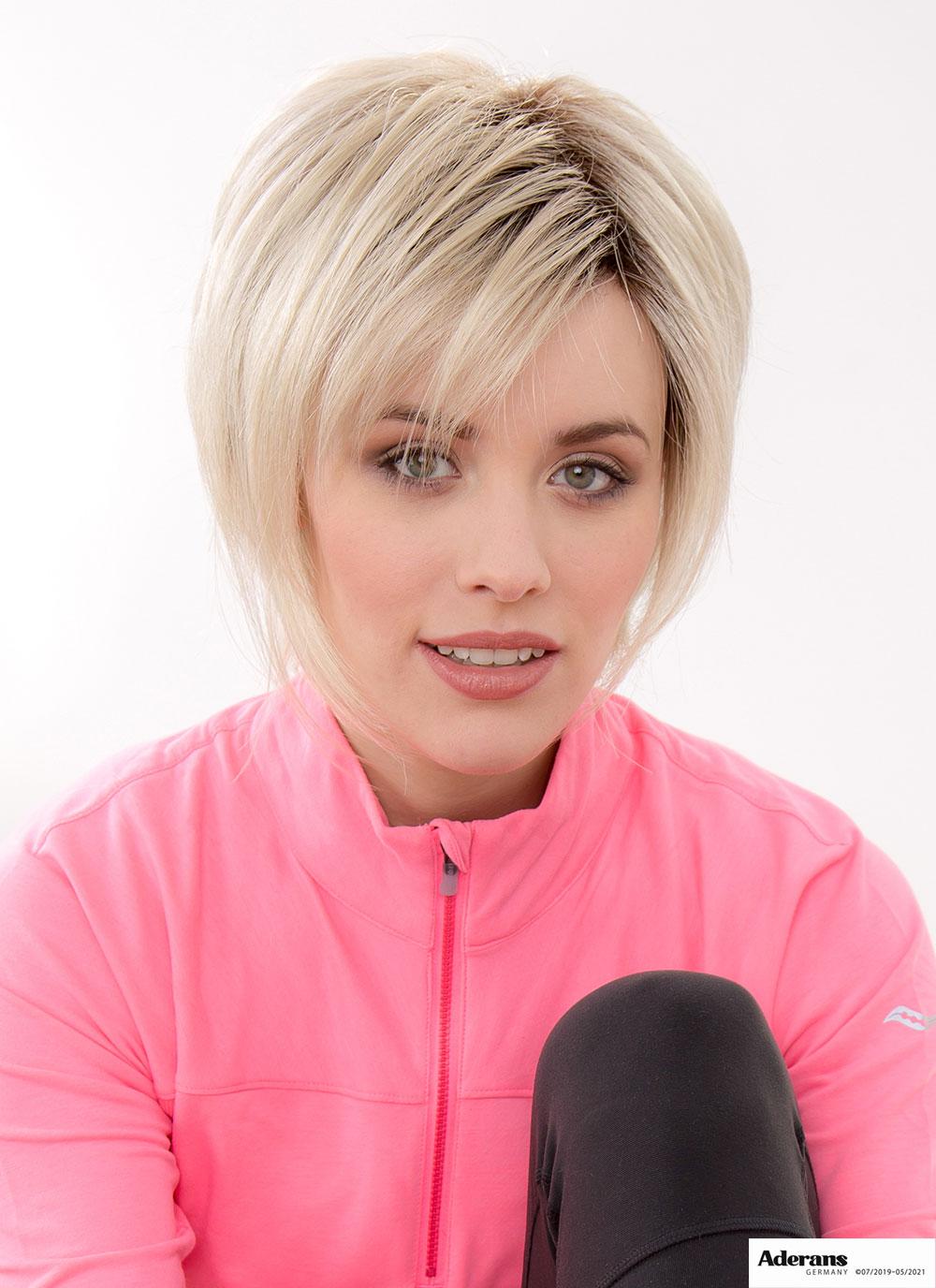 Fancy Hair Perücke: Reese