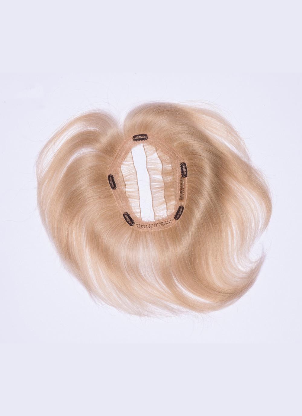 Bergmann Haarteil: Volumen Effekt ohne Scheitel