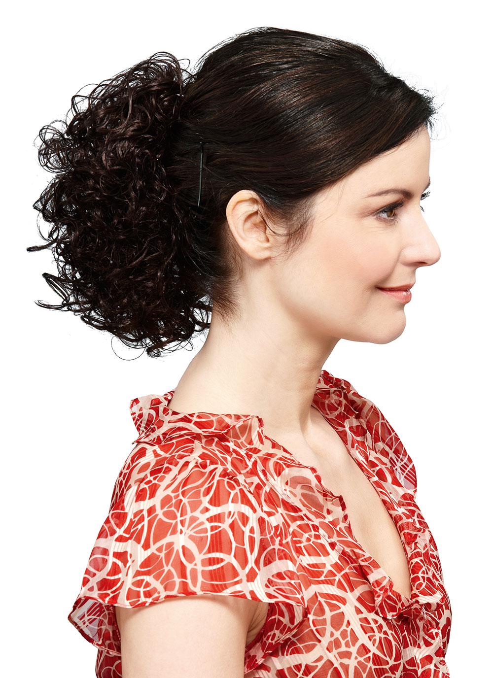 Fancy Hair Haarteil: Guess