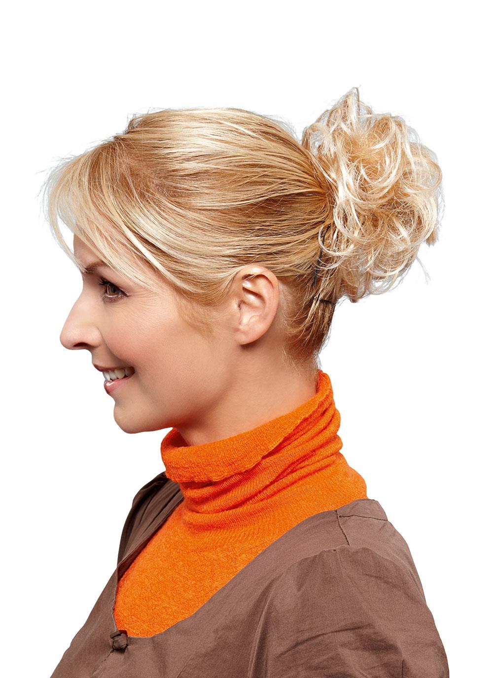 Fancy Hair Haarteil: Hope