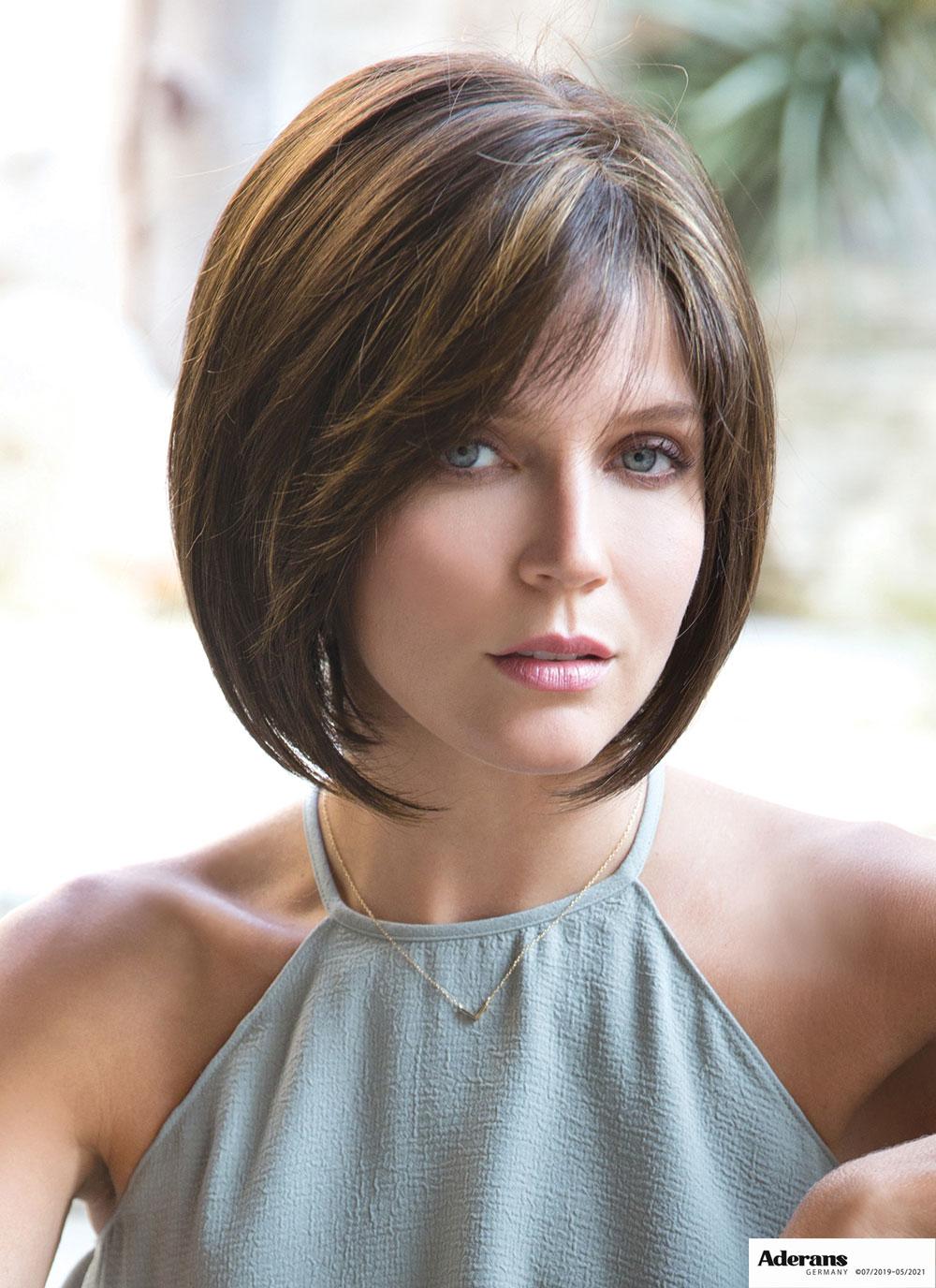 Fancy Hair Perücke: Jolie