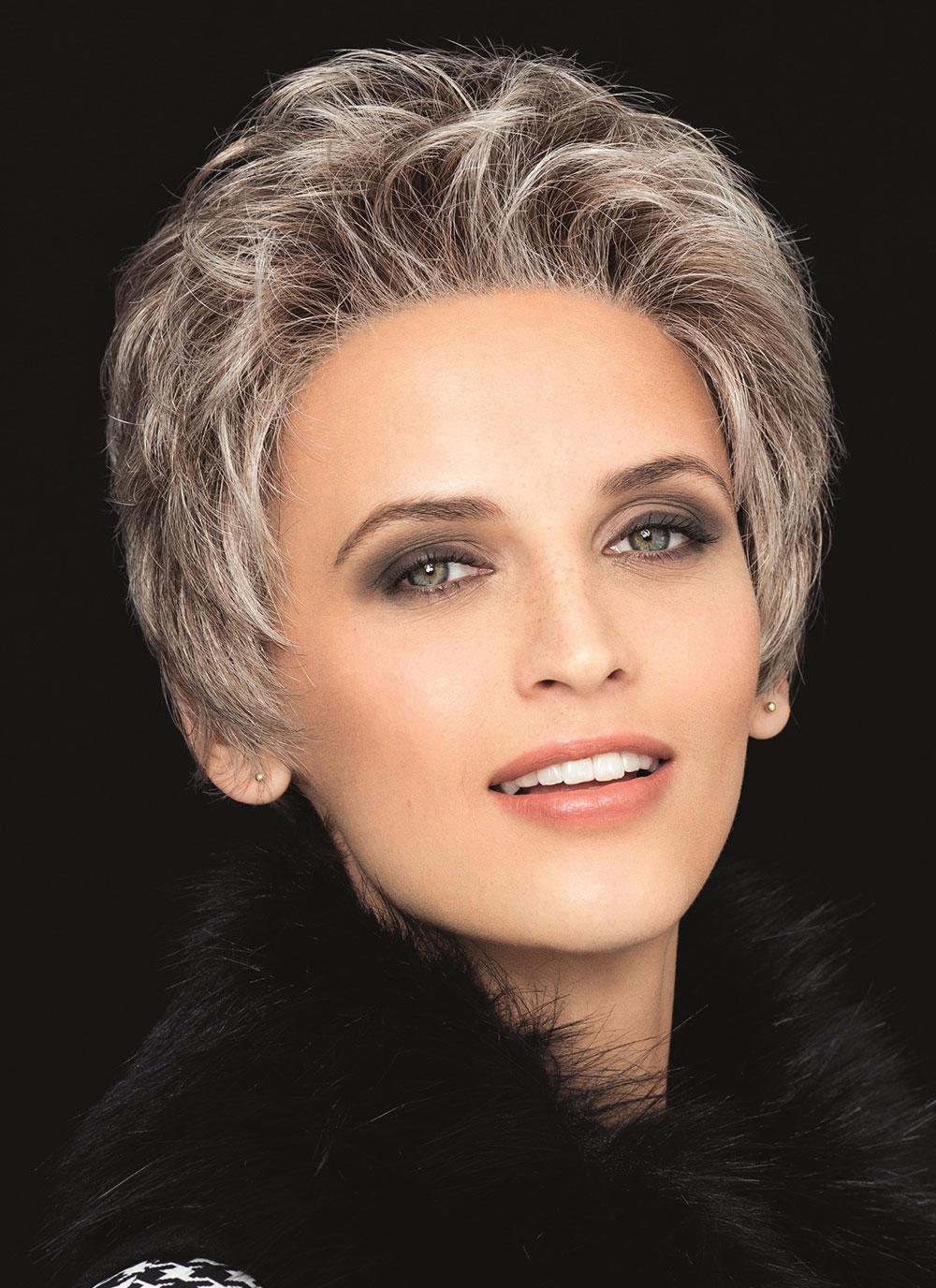 Gisela Mayer Perücke: Visconti Gold Star