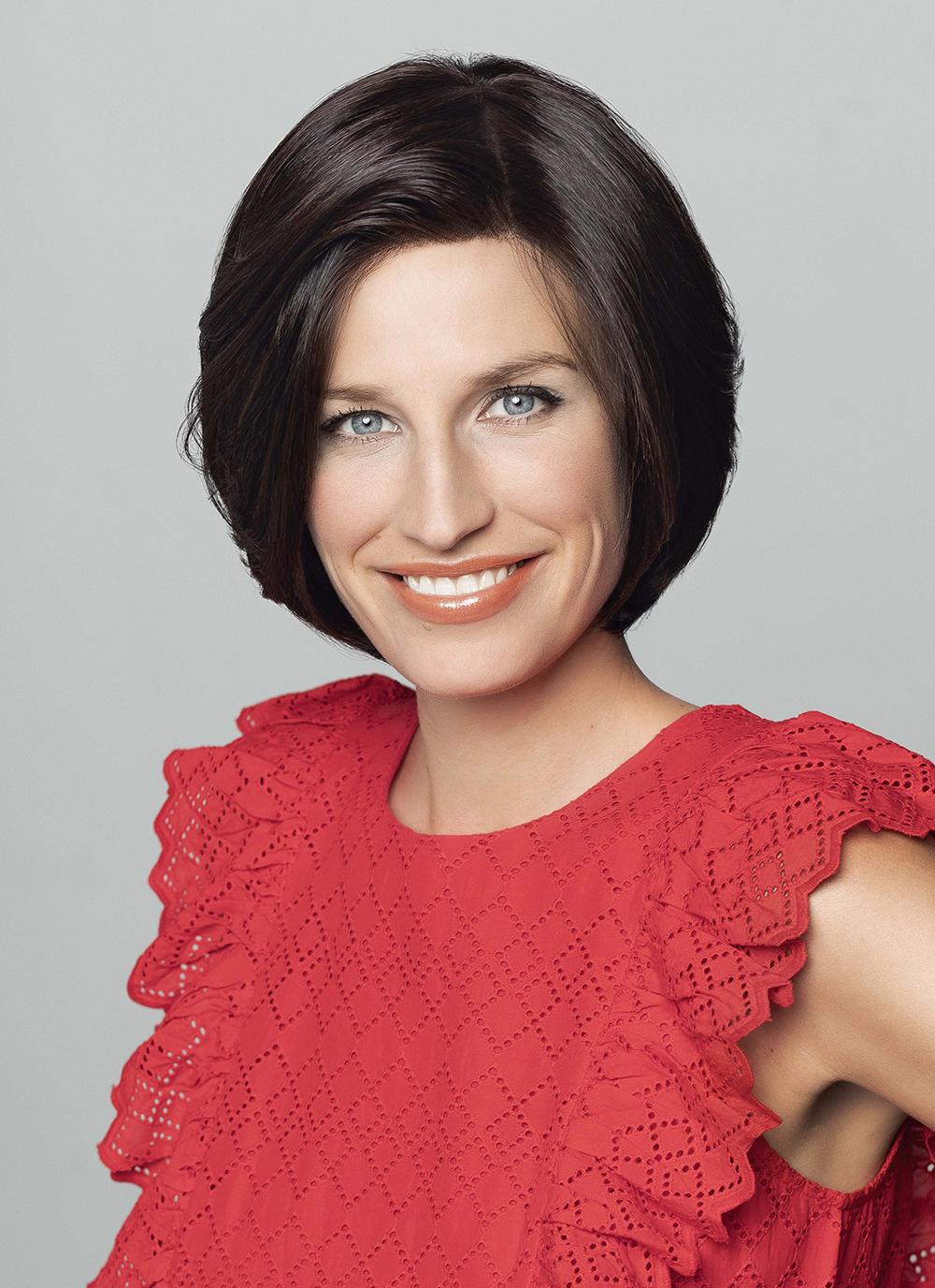 Gisela Mayer Perücke: Duo Fiber - Abbey