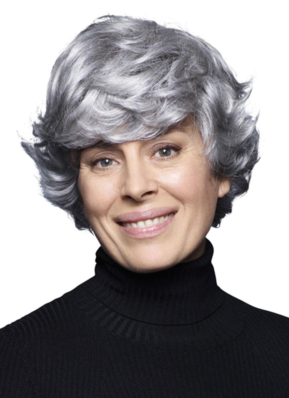 Fancy Hair Perücke: Emi