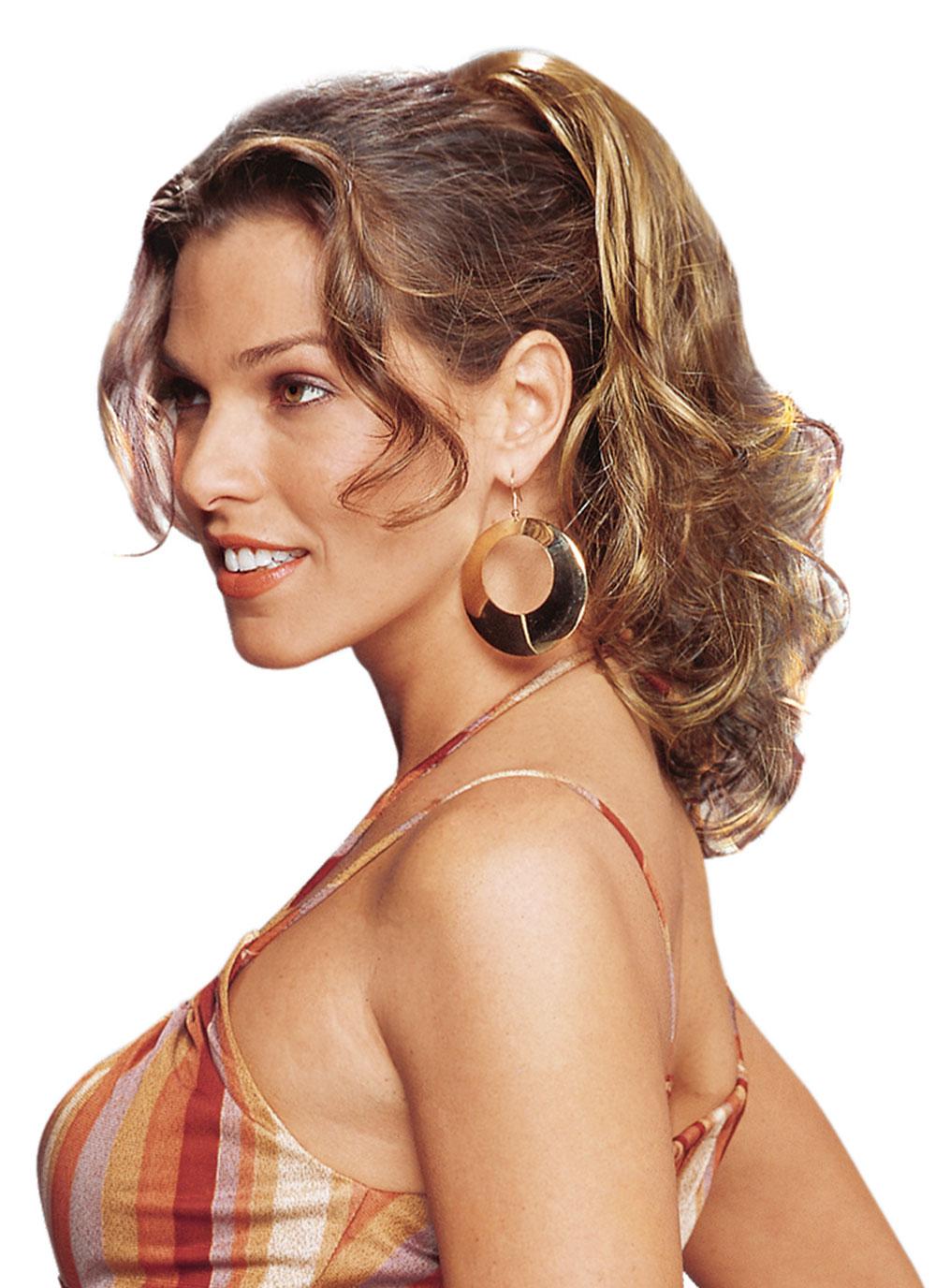 Fancy Hair Haarteil: Obsessed