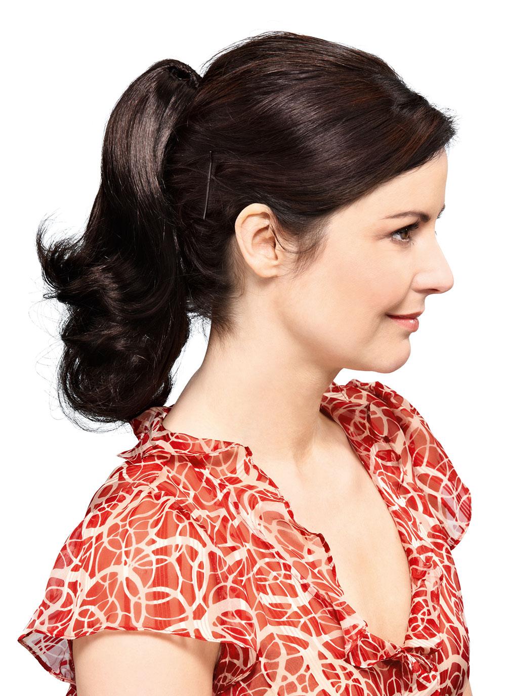 Fancy Hair Haarteil: Force