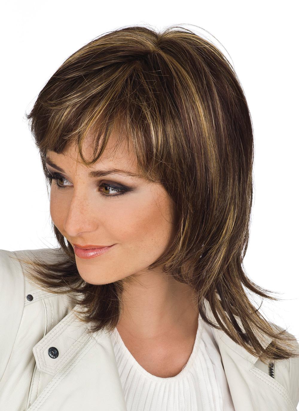 Gisela Mayer Perücke: Fiber Mix Techno Michelle Mono Lace