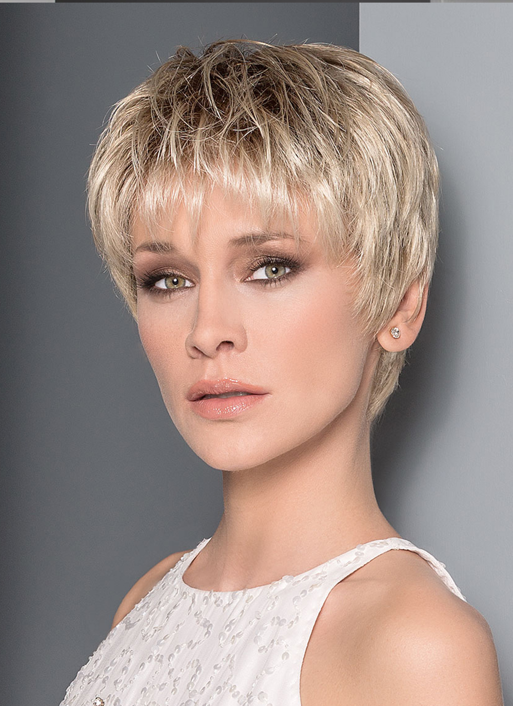 Ellen Wille Perücke: Aura