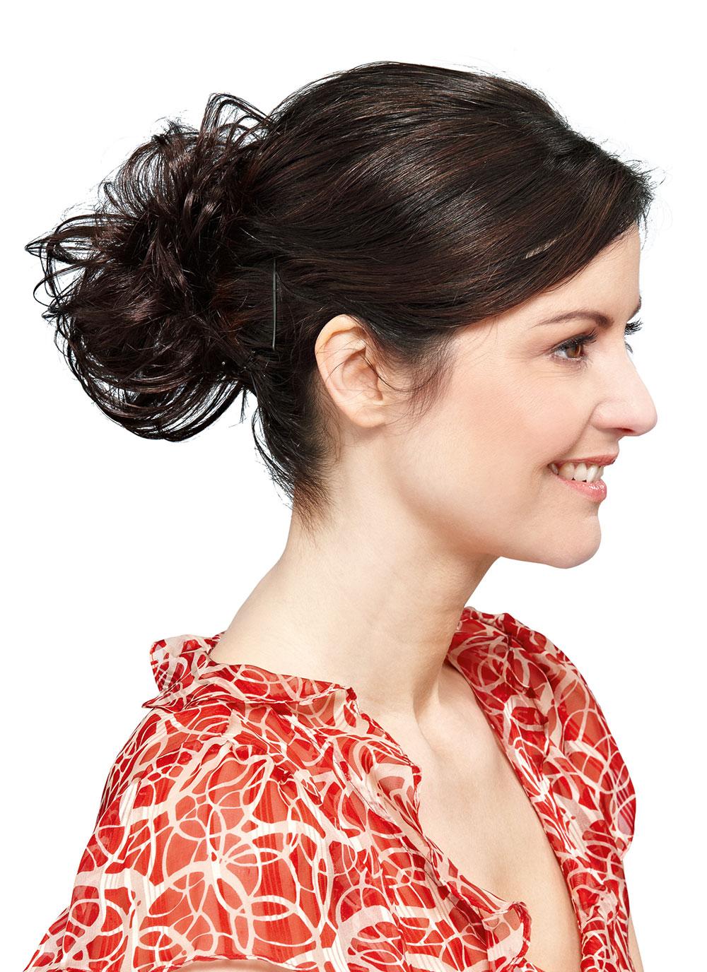 Fancy Hair Haarteil: Love