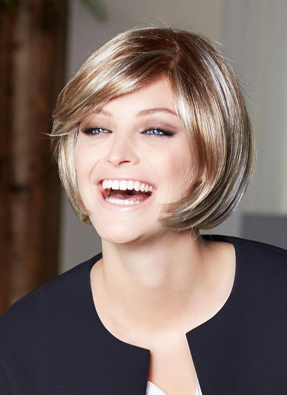 Gisela Mayer Perücke: Greta Mono Lace