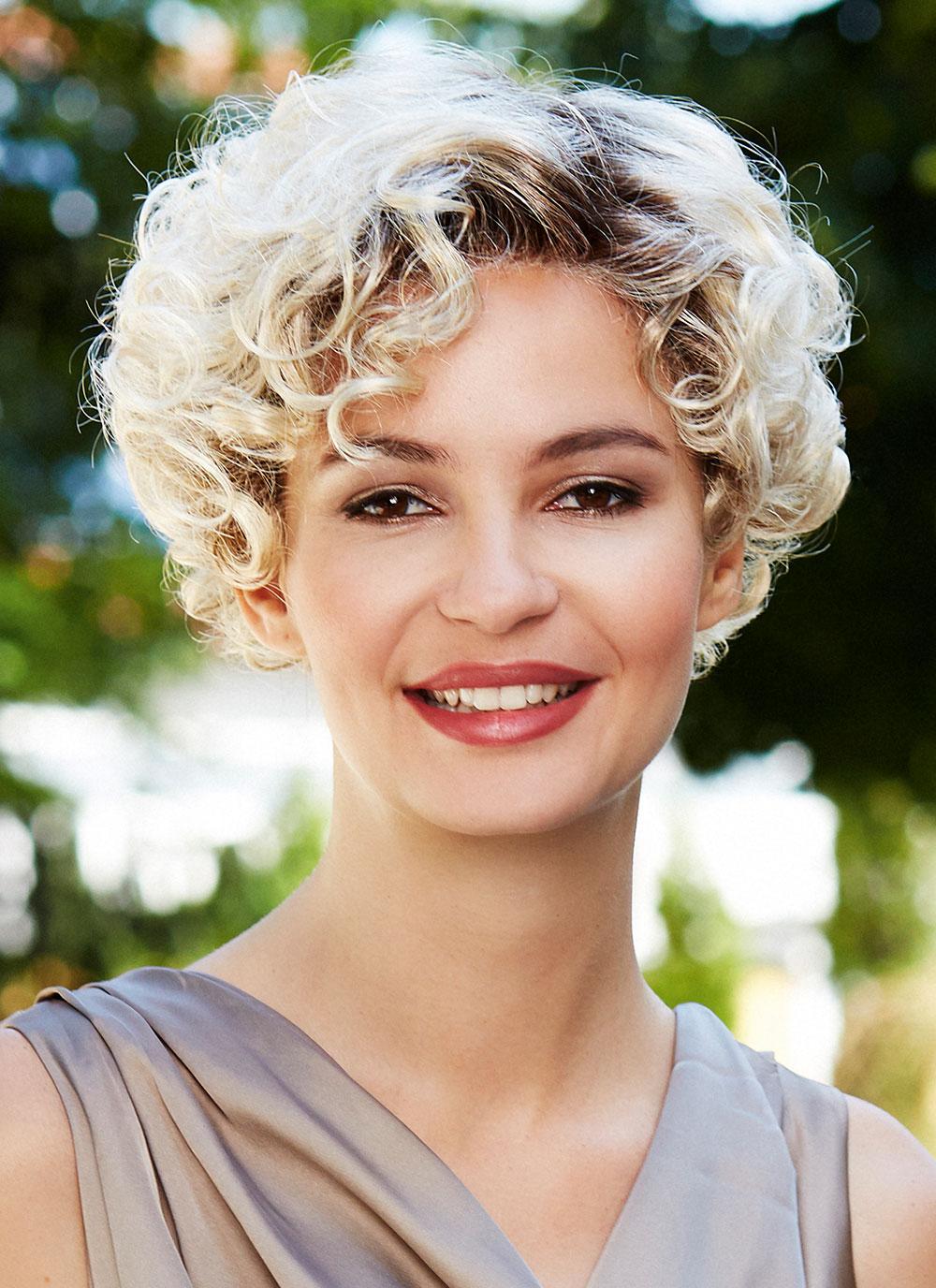 Gisela Mayer Perücke: Celina Lace