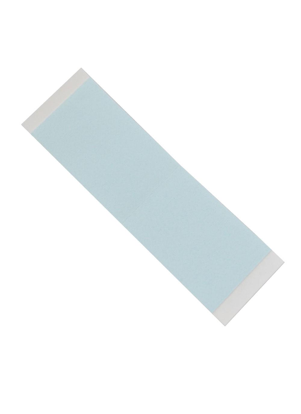 Gisela Mayer Zubehör: Derma Tec Blue Liner Klebestreifen 12mm 36 Stück