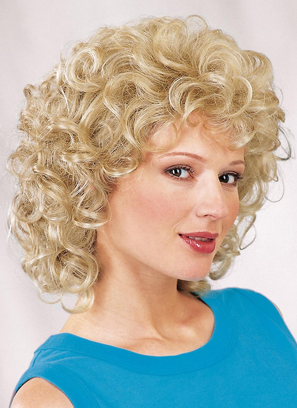 Dening Hair Perücke: Carmen gross