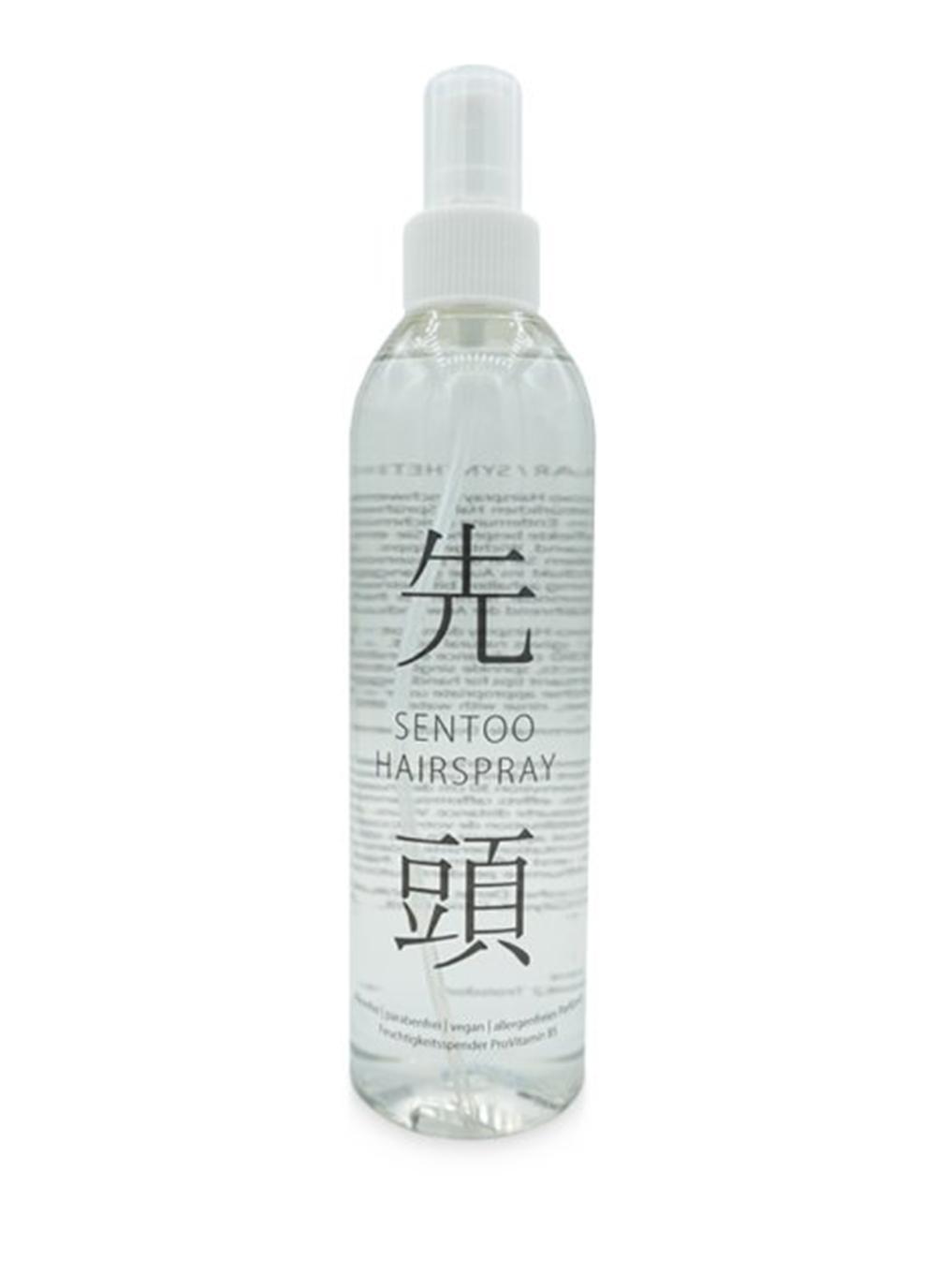 Fancy Hair Zubehör: Sentoo Hairspray Kunsthaar 250ml