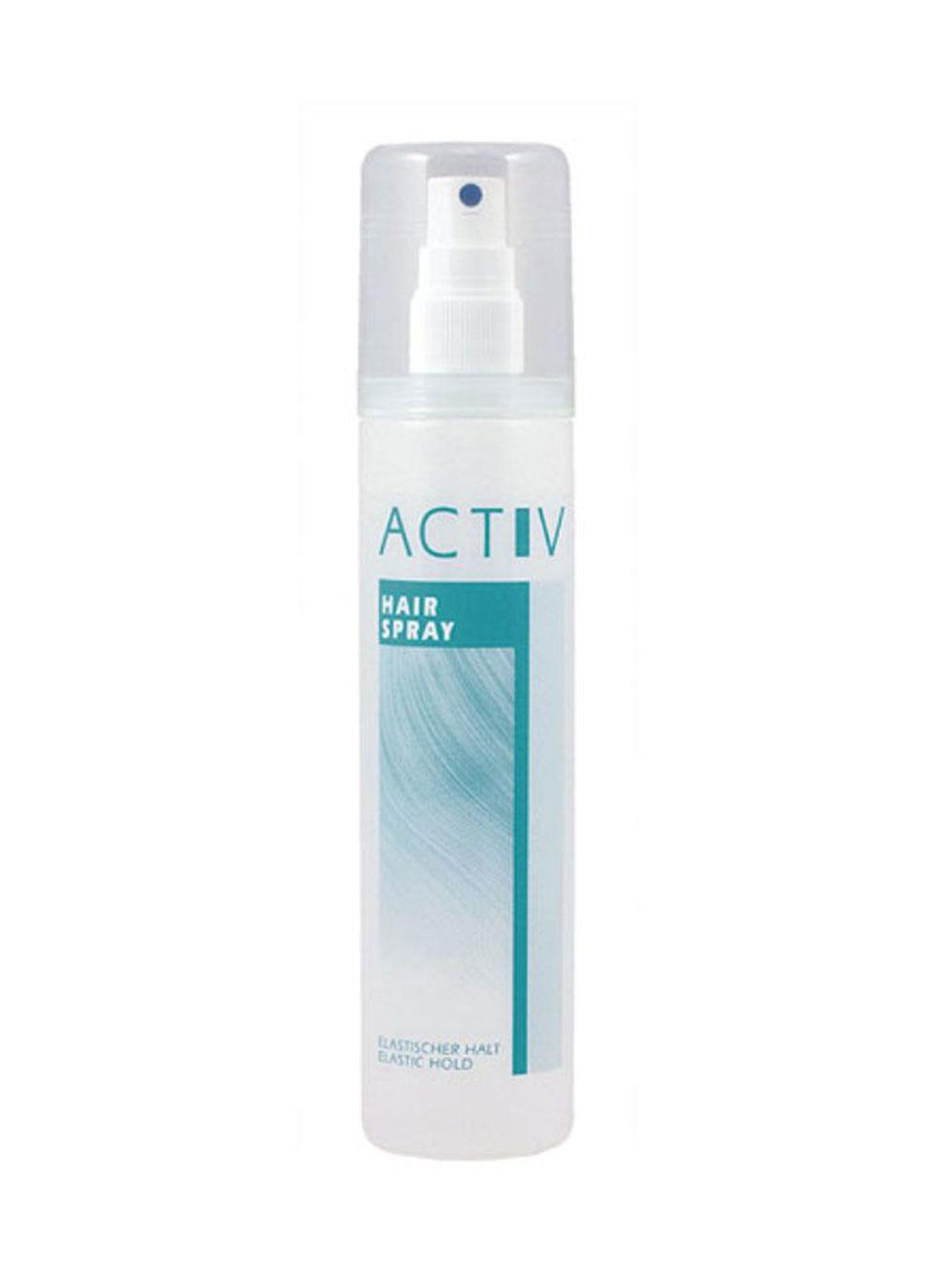 GFH Zubehör: ACTIV Hairspray 200ml