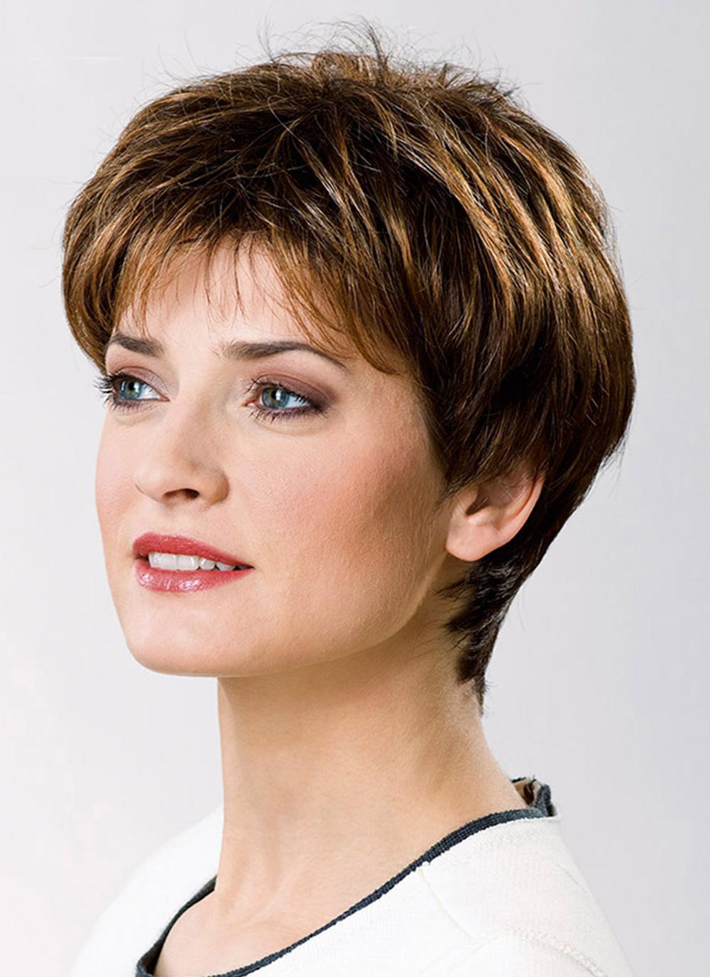 Dening Hair Perücke: Viva