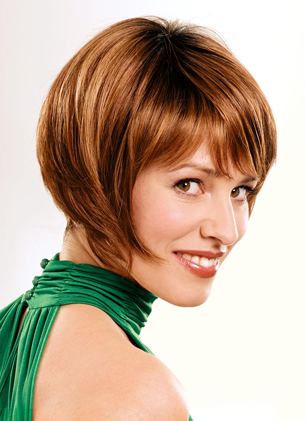 Dening Hair Perücke: Princess