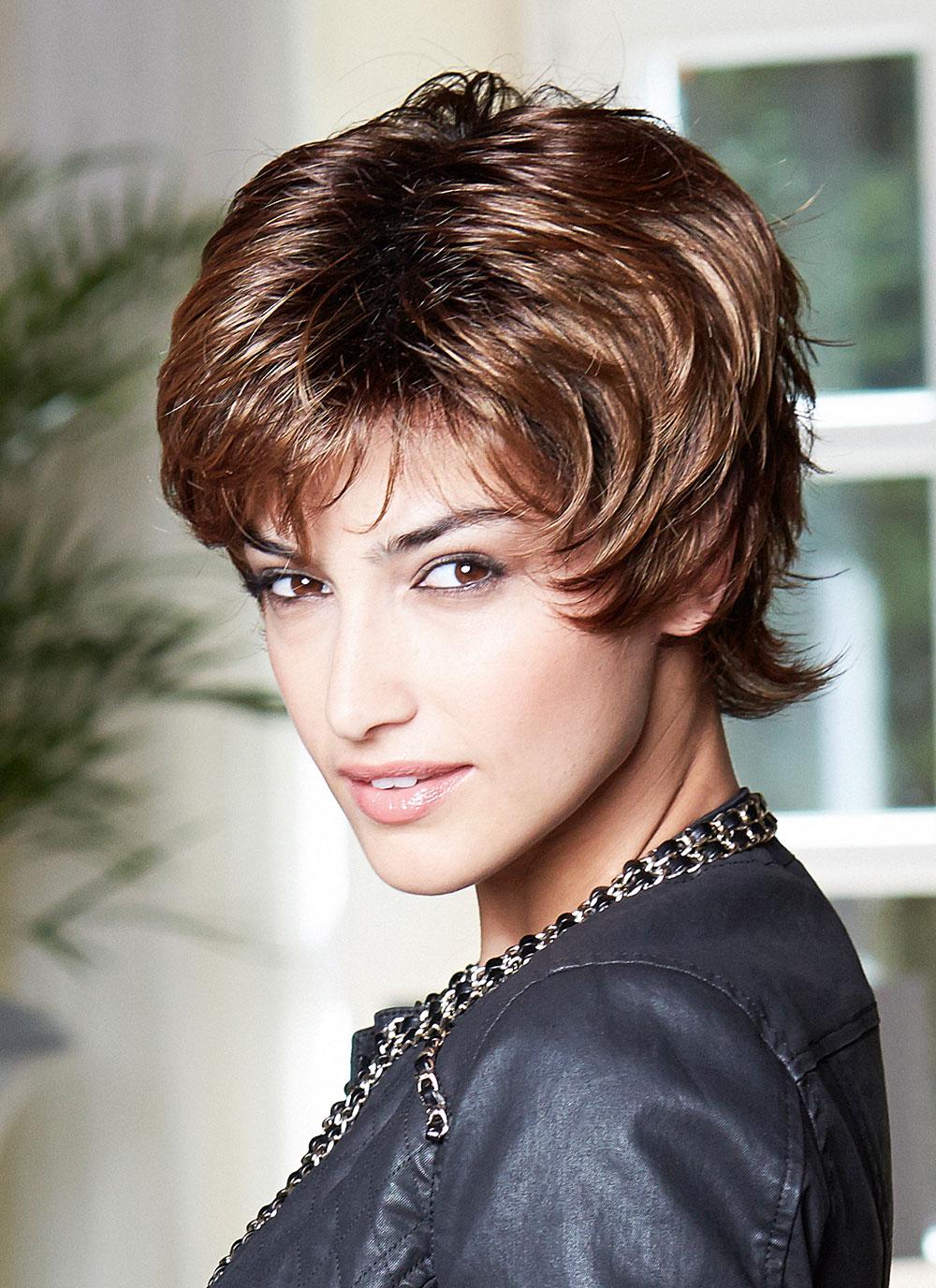 Gisela Mayer Perücke: Visconti Fashion Lace