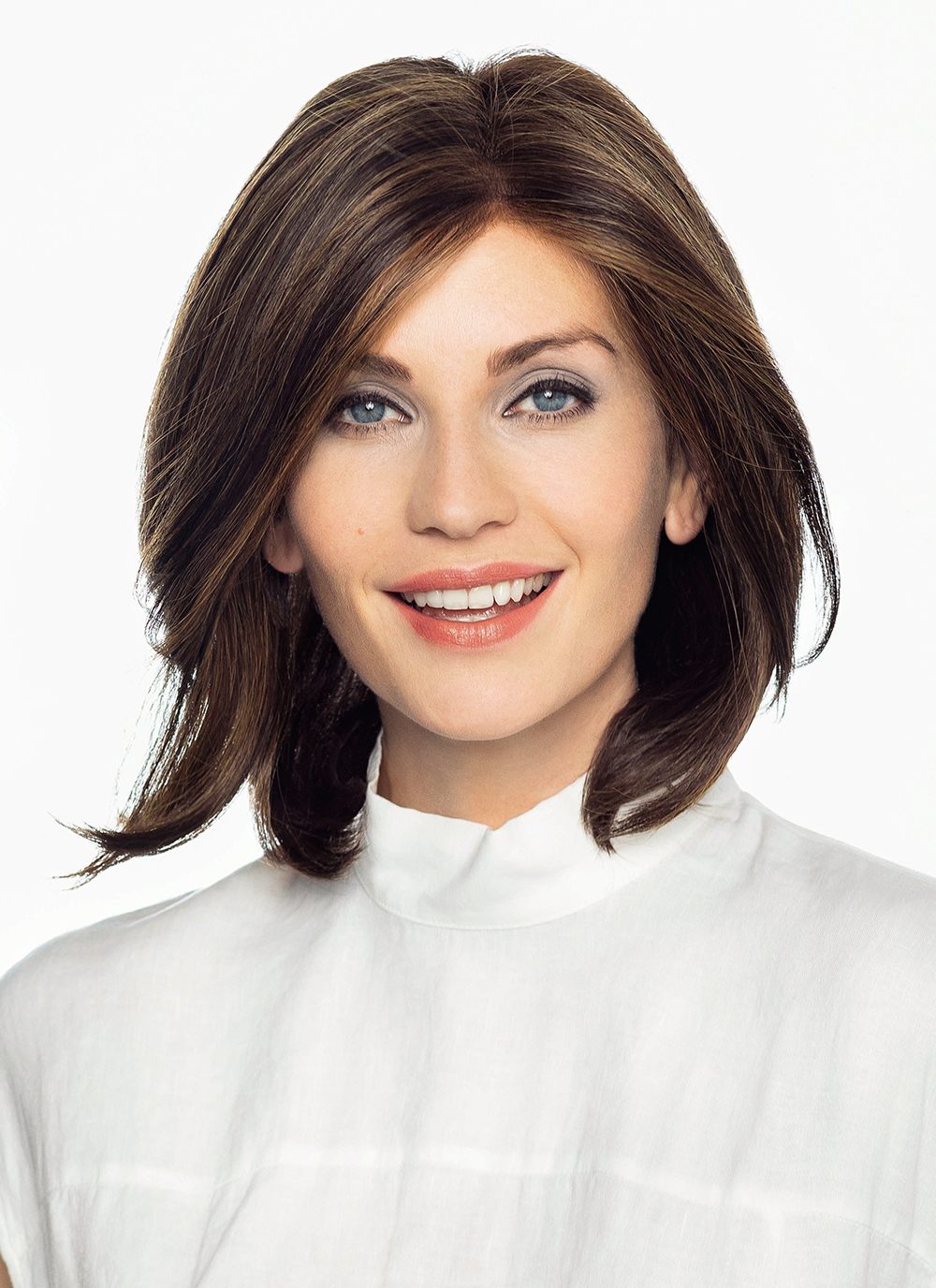 Gisela Mayer Perücke: Duo Fiber - Lynsey