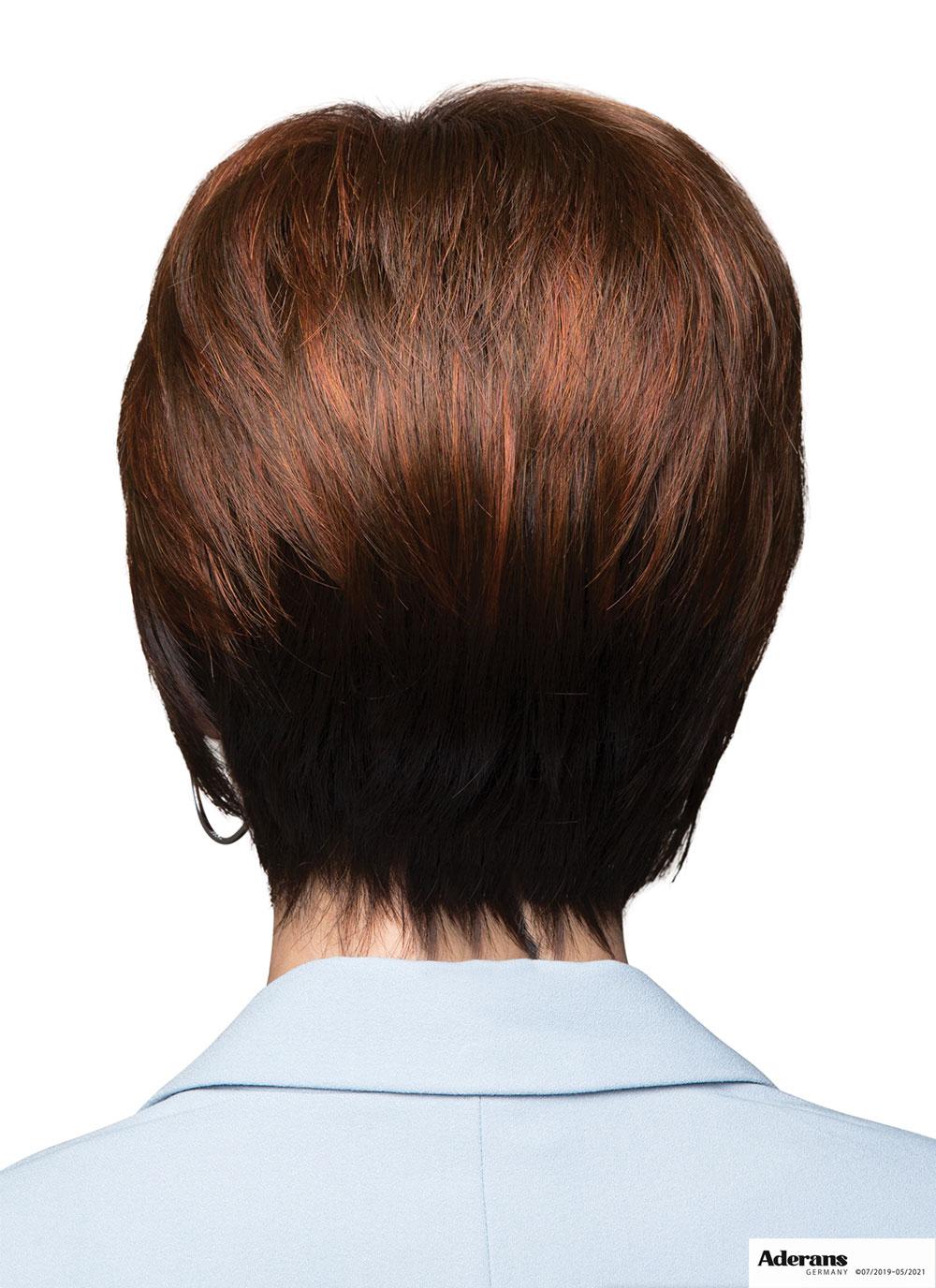 Fancy Hair Perücke: Jessie Mono