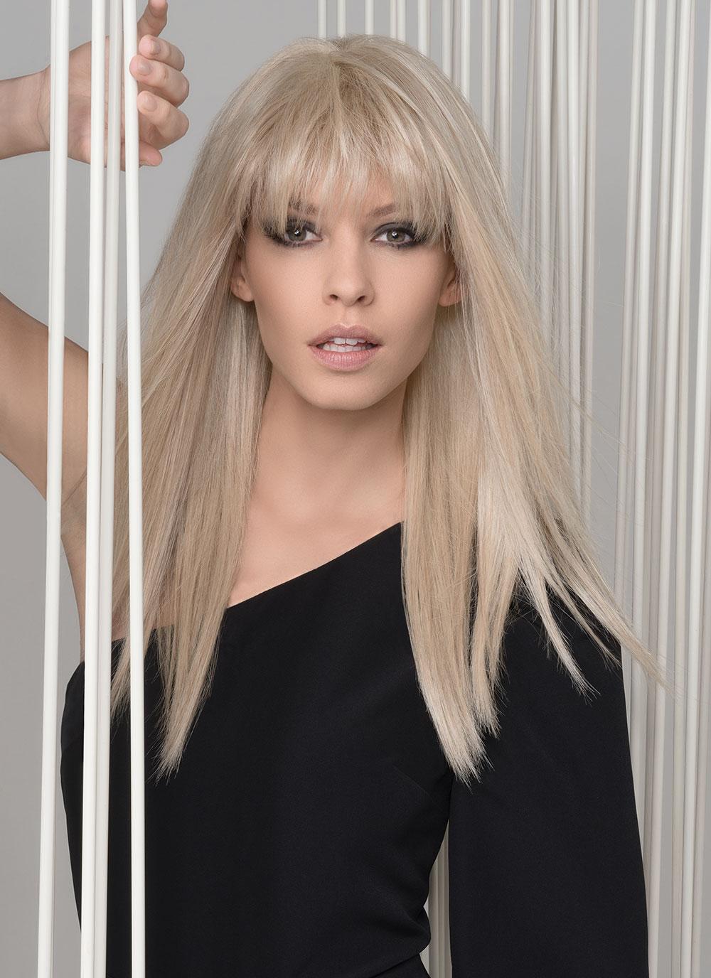 Ellen Wille Perücke: Cher Futura